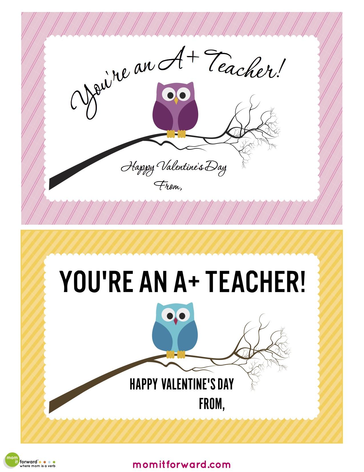 Valentine Card Messages For A Teacher Valentine Day – Valentine Cards with Messages