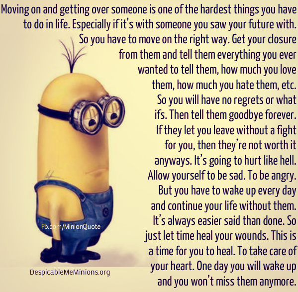 Minion Miss You Quotes. QuotesGram