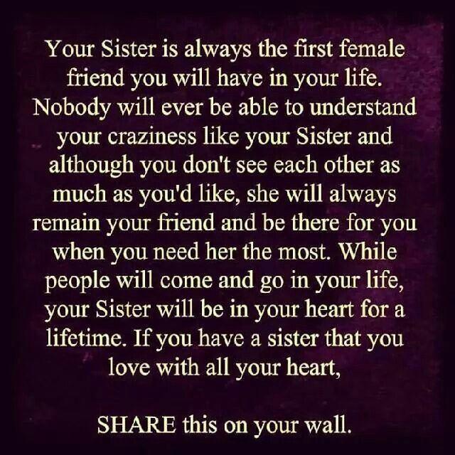 crazy sister quotes quotesgram