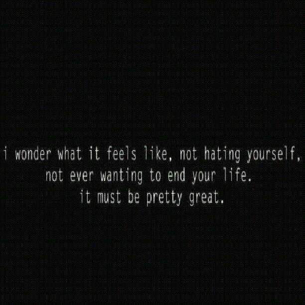 Emo Quotes About Suicide: Sad Depressing Suicide Quotes. QuotesGram