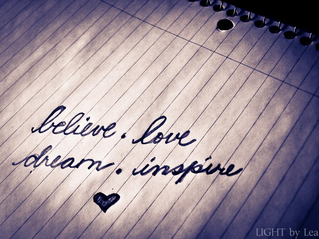 love dream quotes quotesgram