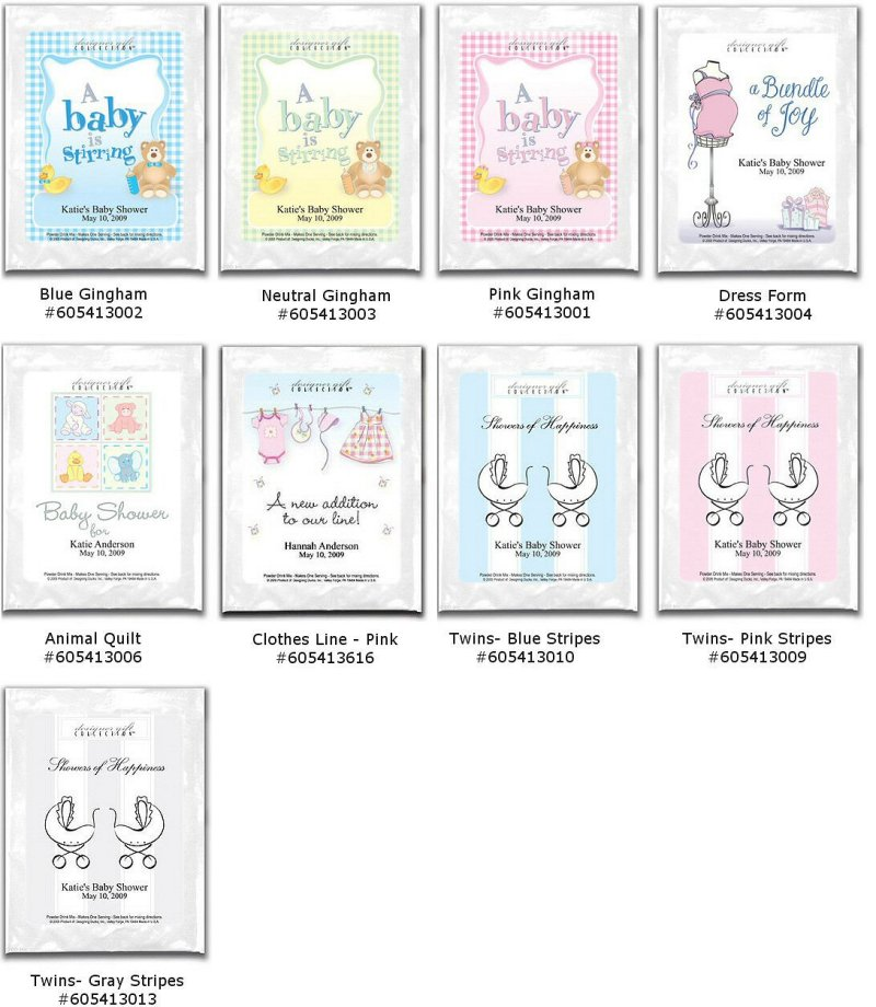 Baby Shower Quotes For Favors ~ Baby favor quotes quotesgram