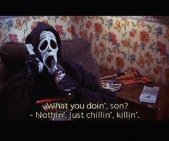 Quotes From Scary Movie 1. QuotesGram