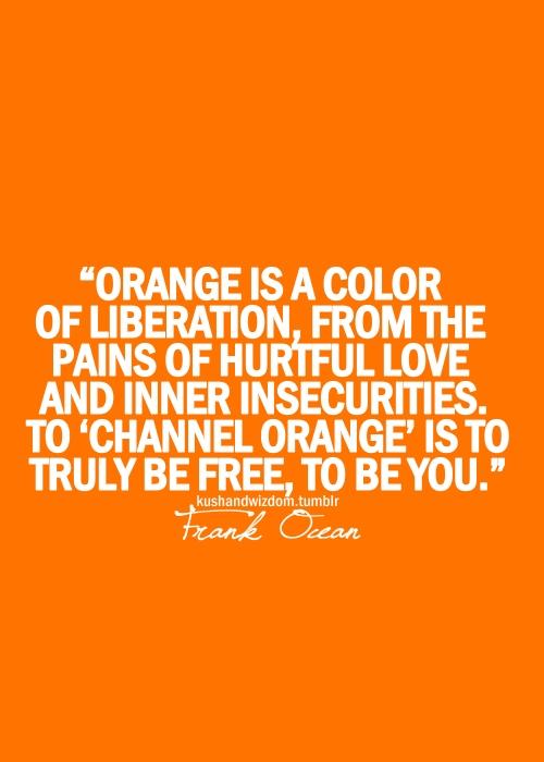 motivational quotes in color orange  quotesgram