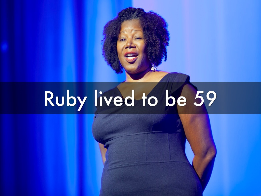 Ruby Bridges Quotes Quotesgram