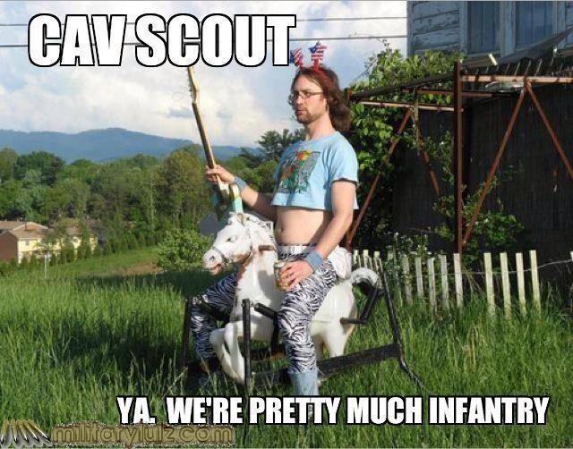 cavalry scout quotes quotesgram