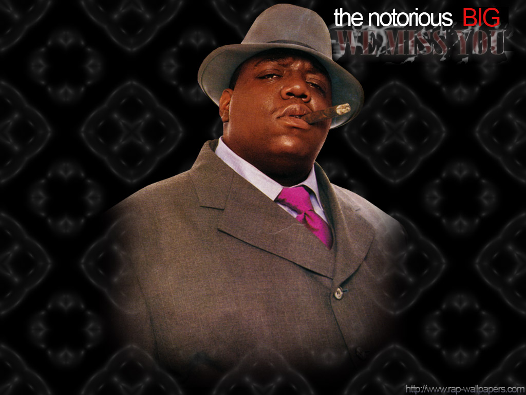 Biggie Smalls Inspirational Quotes Wallpaper. QuotesGram