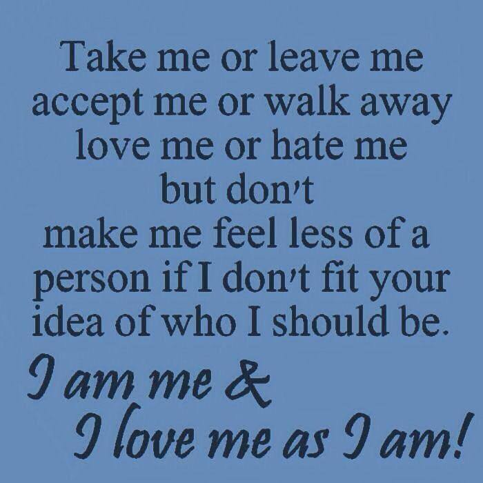I Am Happy Images With Quotes I Am Happy To Be Me Qu...