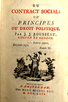 the criticism of social contract theories A libertarian enquiry into the logical flaws and errors of using the social contract  theory to justify a large state or government apparatus.