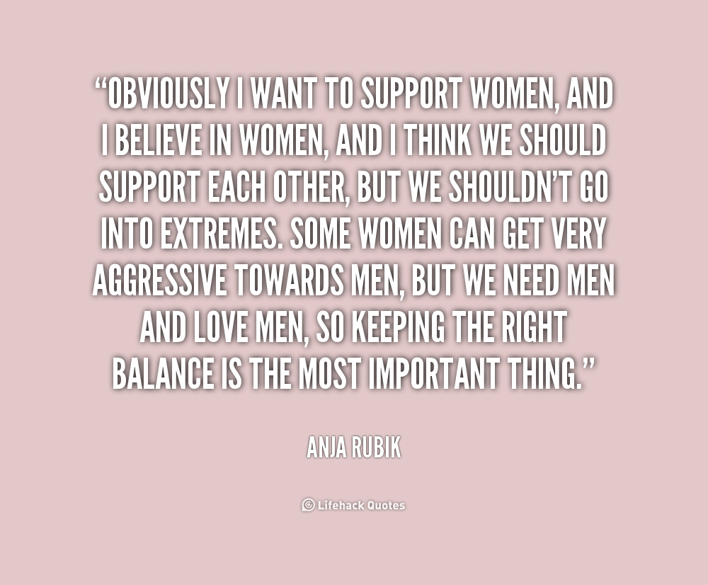 Women Supporting Women Quotes. QuotesGram