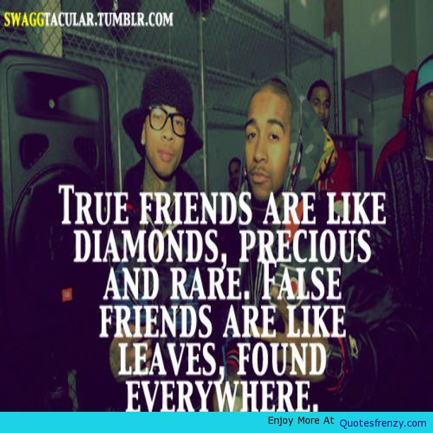 Groovy Tyga Quotes Friendship Quotesgram Funny Birthday Cards Online Fluifree Goldxyz