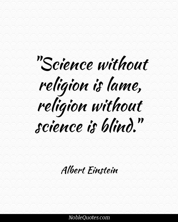 science quotes and religion - photo #5