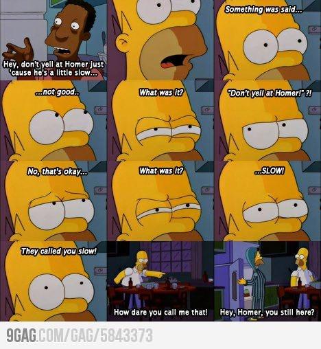 Homer Simpson Wedding Quotes
