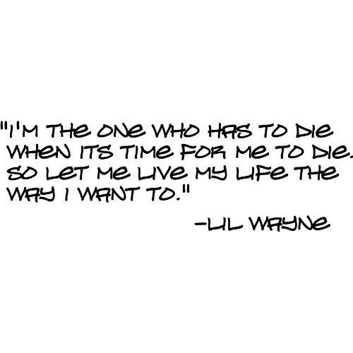 Lil Wayne Libra Quotes. QuotesGram