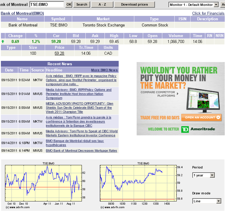Real Time Stock Quotes Ticker: Free Live Streaming Stock Quotes. QuotesGram