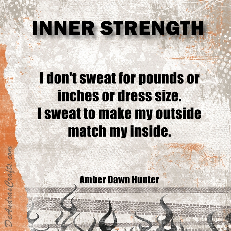 Inspirational Quotes On Inner Strength. QuotesGram