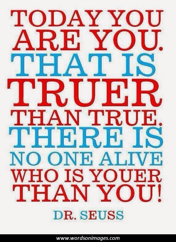 famous sayings and quotes by dr suess quotesgram