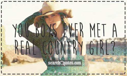 Country Girl Quotes For Instagram Quotesgram