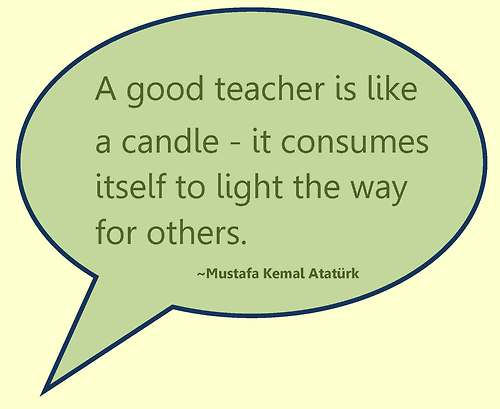 Quotes For History Teachers: Cute Quotes For History Teachers. QuotesGram