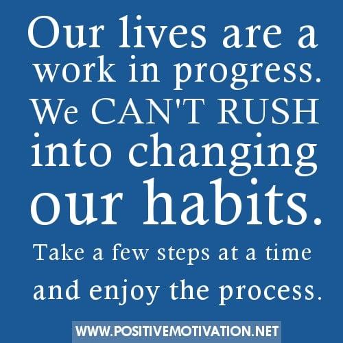 Work Habits Quotes Quotesgram