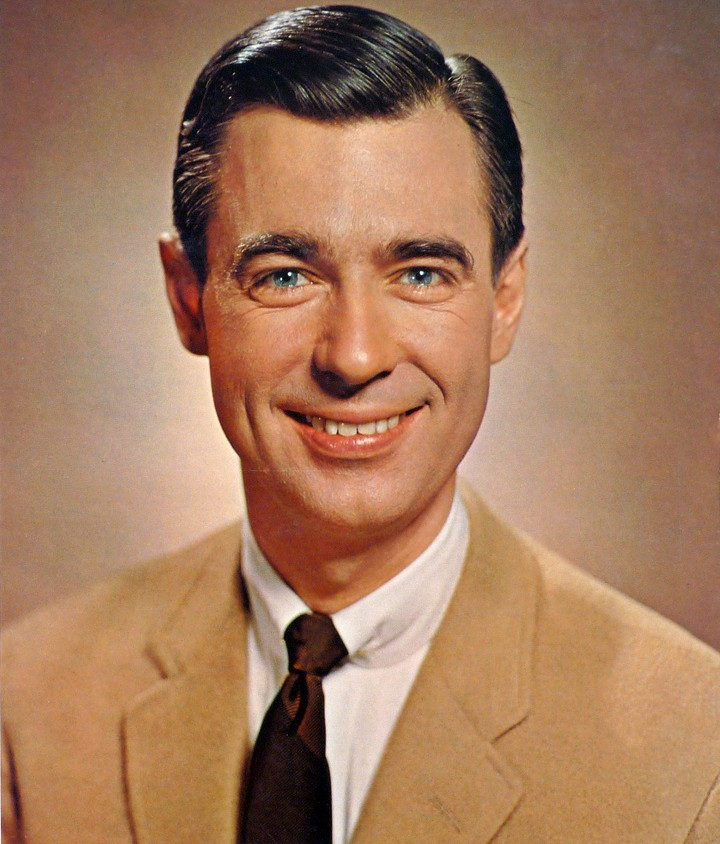 Mister Rogers Amp Me Quotes Quotesgram