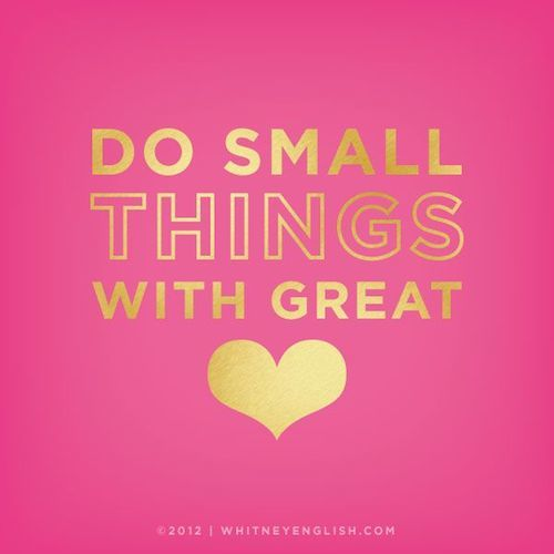 Inspirational Quote Red On Pinterest: Inspirational Quotes Gold And Pink. QuotesGram