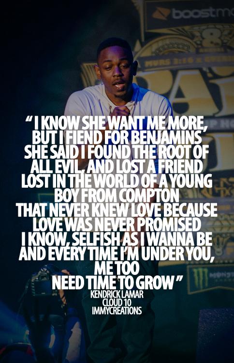 2014 Kendrick Lamar Quotes. QuotesGram