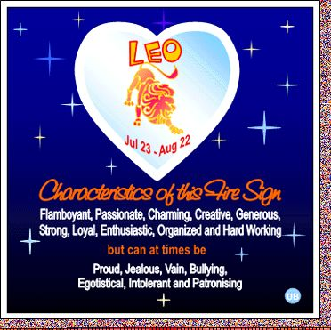 Star sign quotes leo quotesgram for Best star sign for leo