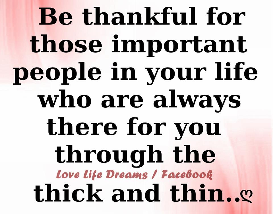 Thankful Quotes: Being Thankful Quotes For Life. QuotesGram