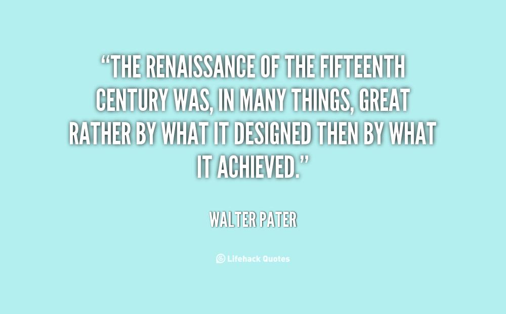 Renaissance Famous Quotes. QuotesGram