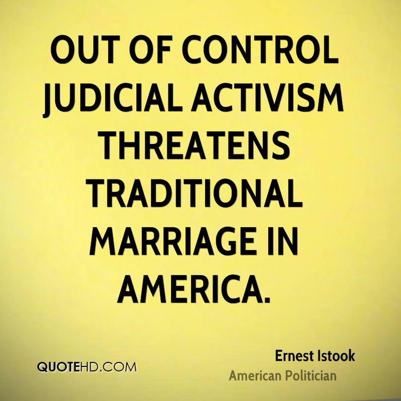 Activism Quotes: Judicial Activism Quotes. QuotesGram