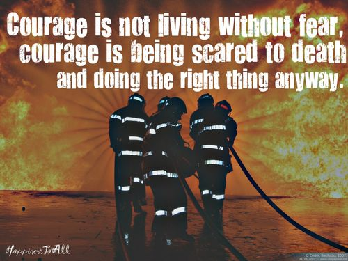 Firefighter Family Quotes. QuotesGram