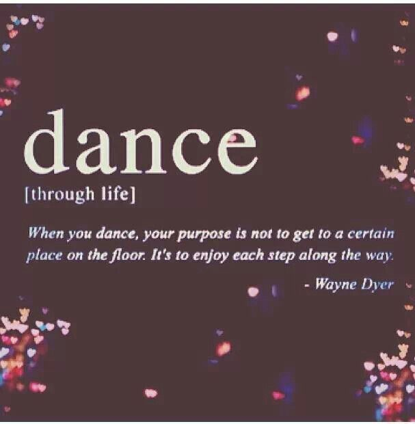 Dance Is A Sport Quotes. QuotesGram