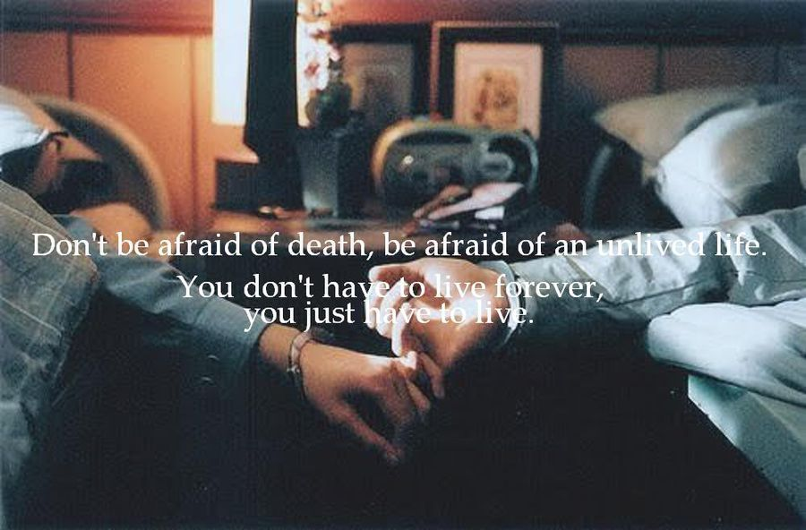 Dying Young Movie Quotes. QuotesGram
