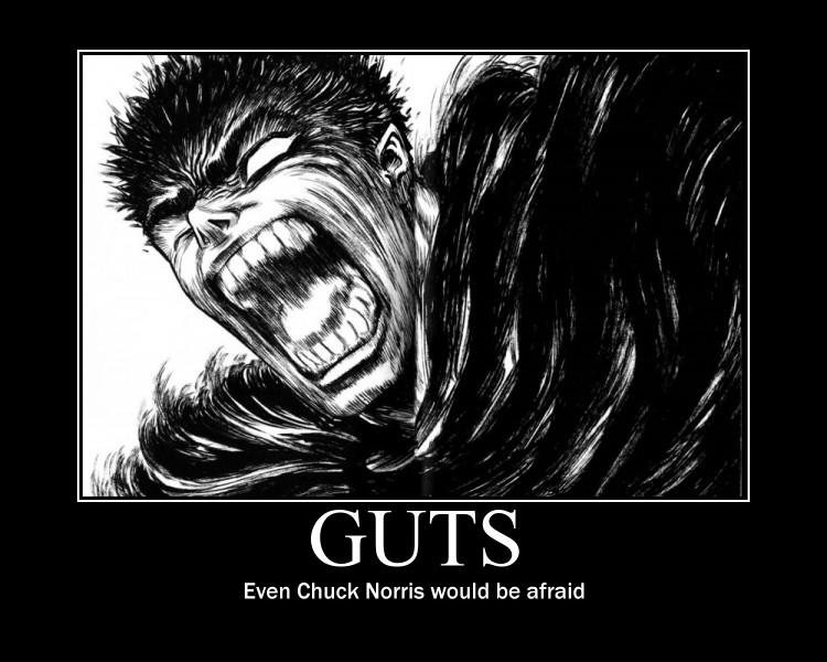 Berserk Guts Quotes. QuotesGram