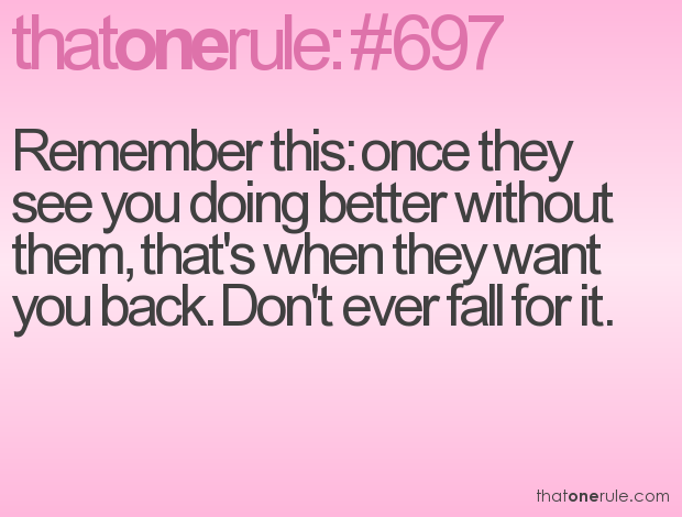 I Dont Want You Back Quotes. QuotesGram