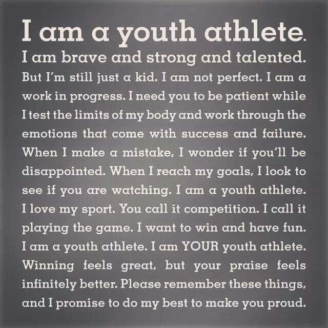 Best Motivational Quotes For Youth Athletes: Senior Quotes For Athletes. QuotesGram