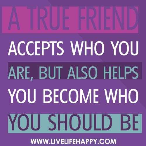 Accept Who You Are Quotes. QuotesGram