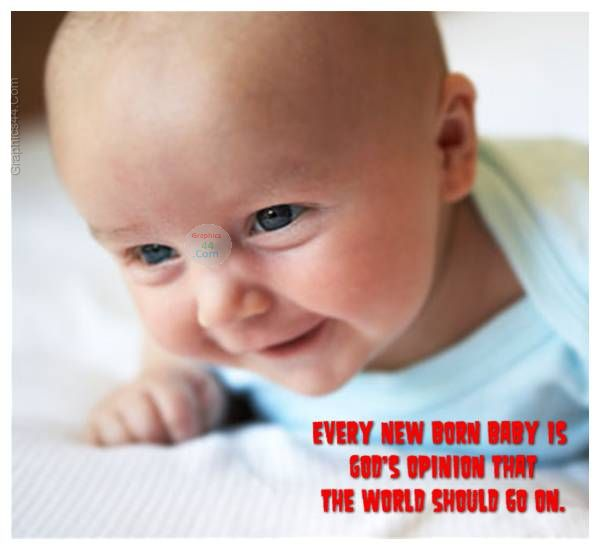Small Baby Images With Quotes: Newborn Baby Funny Quotes. QuotesGram