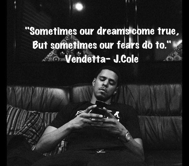 J Cole Quotes About Women. QuotesGram