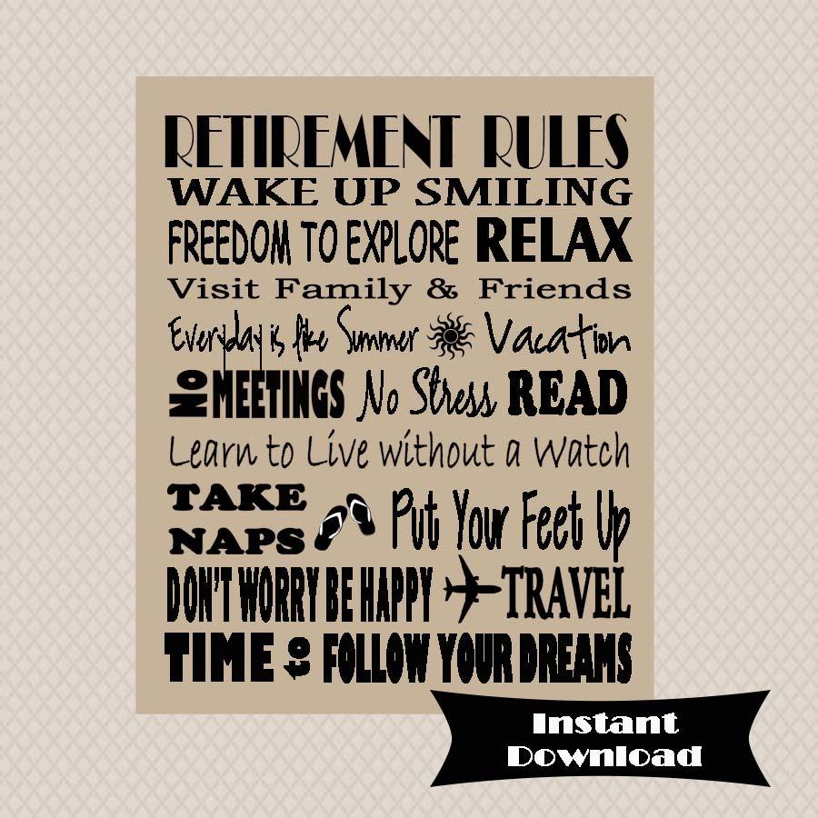 Retirement Quotes For Women. QuotesGram