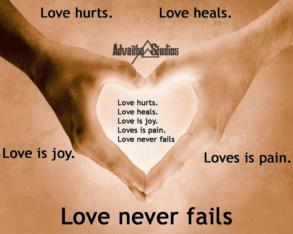 Cute Love Quotes For Her From The Heart. QuotesGram