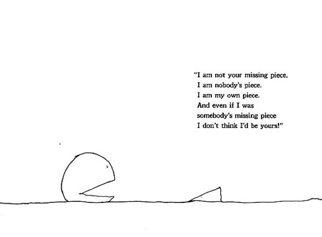Love Shel Silverstein Quotes: Where The Sidewalk Ends Quotes. QuotesGram
