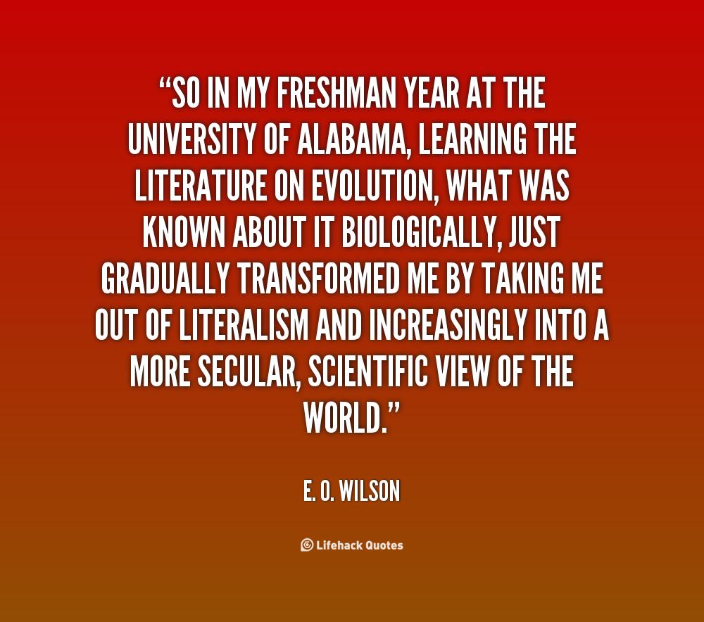 Alabama Movie Quotes