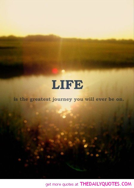 Journey Quotes Inspirational. QuotesGram