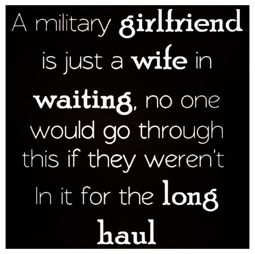 Navy Girlfriend Quotes. QuotesGram