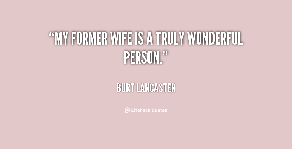Your A Wonderful Person Quotes. QuotesGram