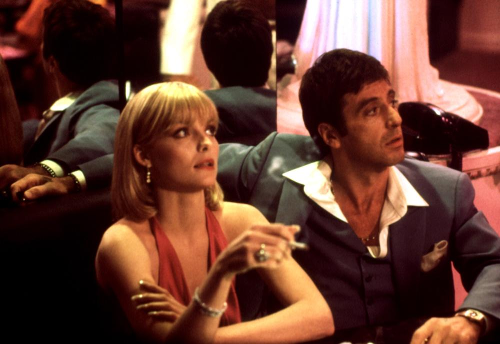 Scarface | The Wall St...