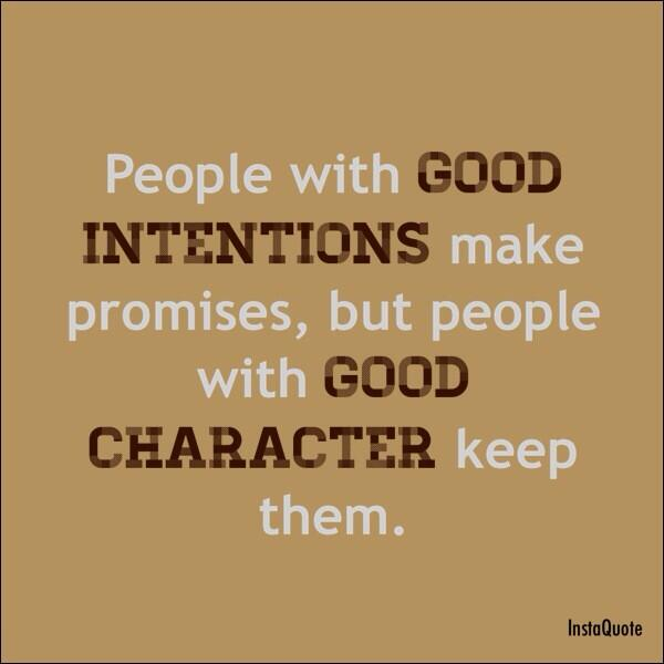 Good People Quotes: Quotes About Good People. QuotesGram