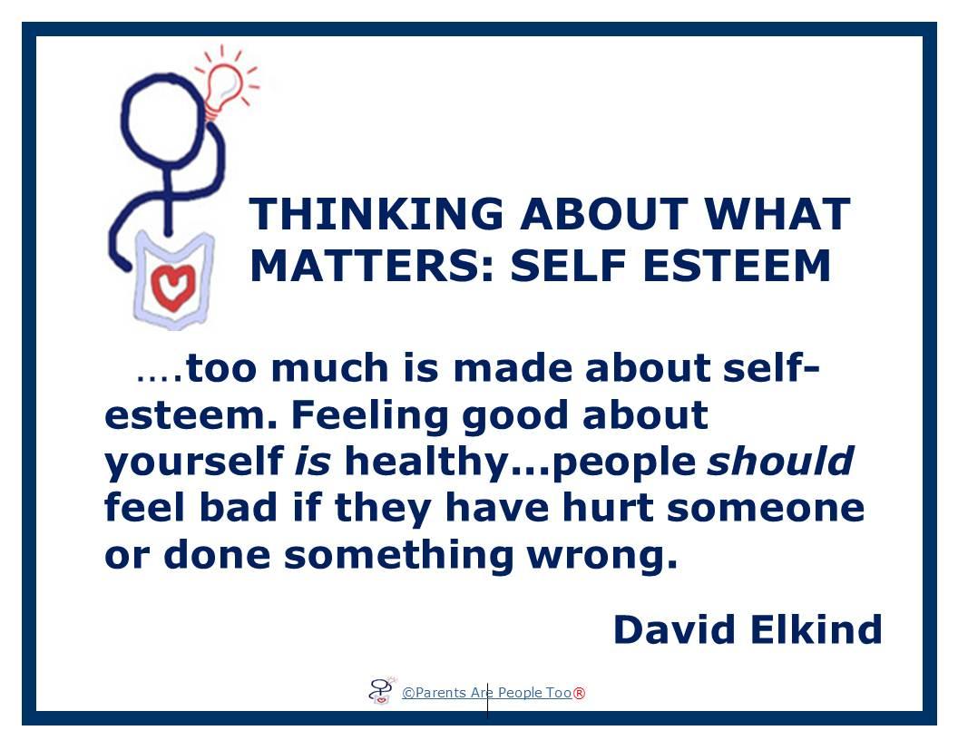 Poor Self Esteem Quotes Quotesgram